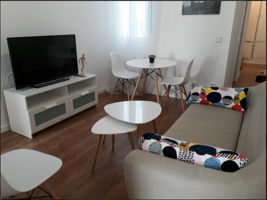 Alquiler de habitacion en madrid