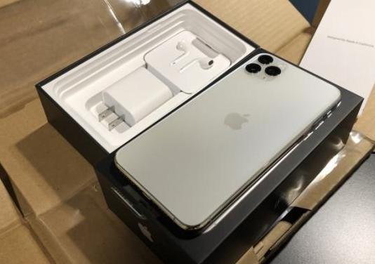 Apple iphone 11 pro max original new