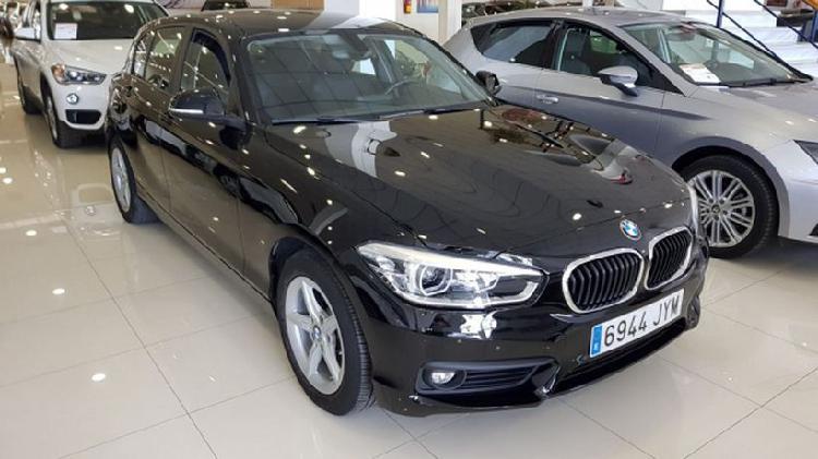 BMW Serie 1 116d 5p.