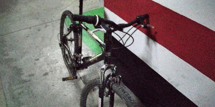 Bicicletas mountain bike usadas