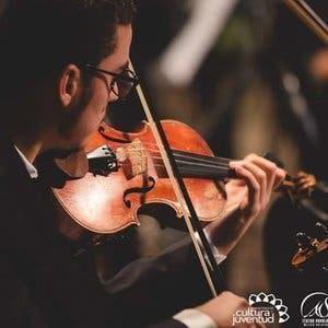 Clases particulares violín