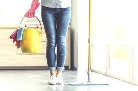 Chica española para limpieza, efectiva económica