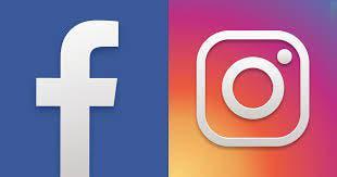Chico maneje facebook e instagram