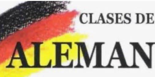 Clases de aleman (profesora nativa)