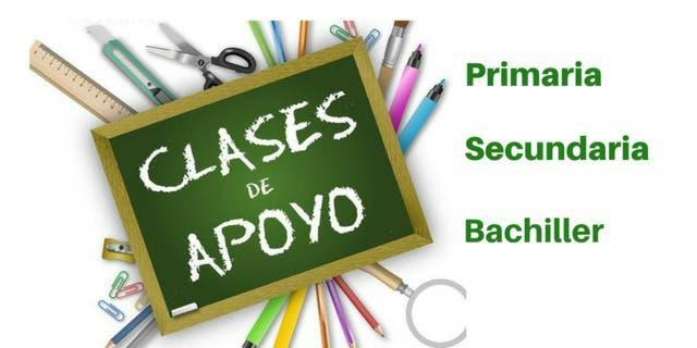 Clases particulares(inglés, latín ,tec.estudio...)