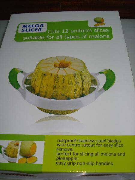 Corta melon