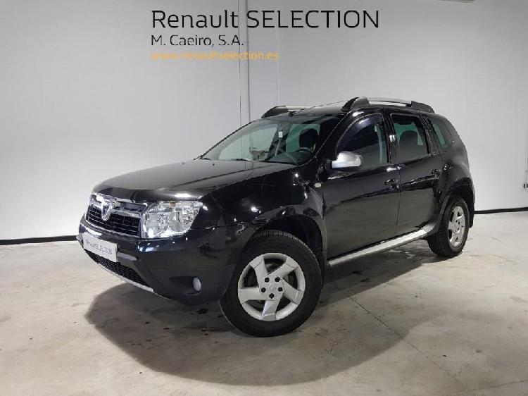 Dacia duster diesel duster 1.5dci ambiance 110