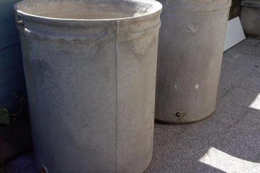 Depositos de agua de 500 l