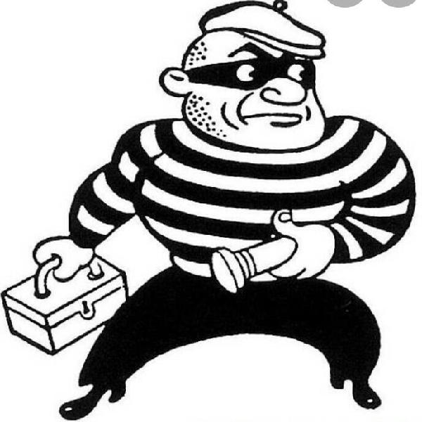 Envíos robados