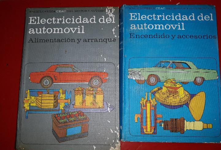 Electricidad del automovil