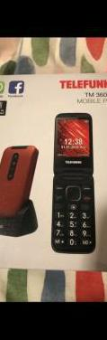 Fono móvil telefunken tm 360 cosi