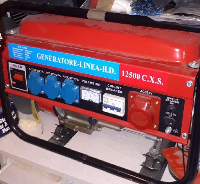 Generador de luz 380w