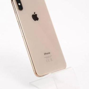 Iphone xs max gold 64gb de segunda mano e336091