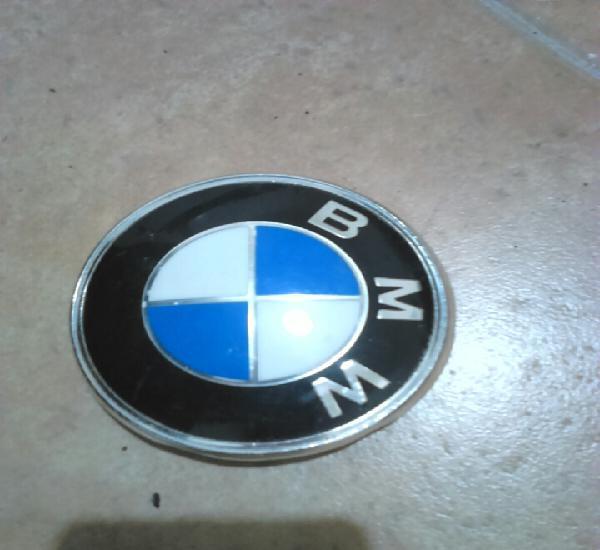 Insignia vehículo bmw, ver fotos