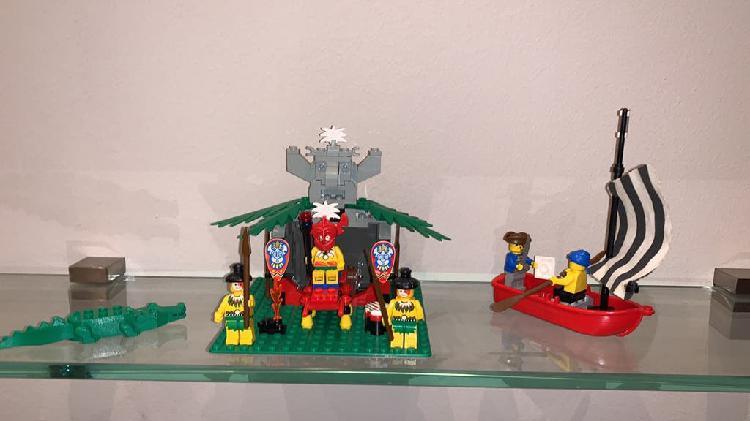 Lego 6262. piratas