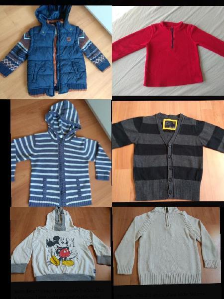 Lote ropa niño 2-3 años