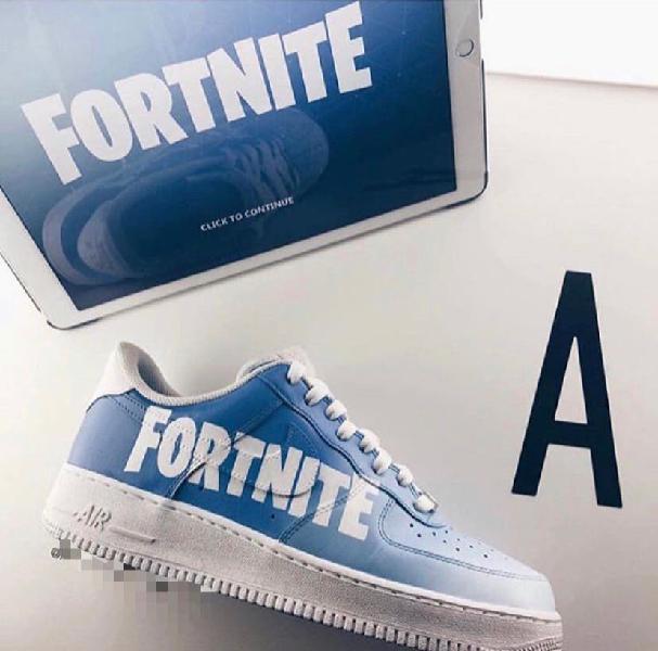 Nike air for edición limitada solo por encarg