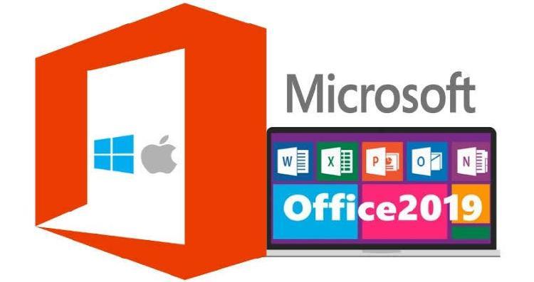Office 2019 para mac original