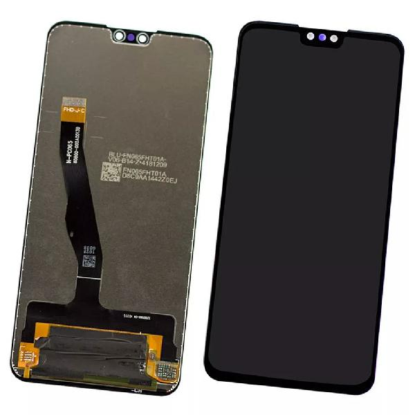 Pantalla tactil display lcd touch huawei y9 2019