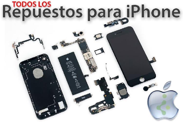 Piezas de repuesto para iphone