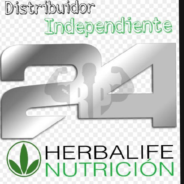Personal trainer , distribuidor independiente
