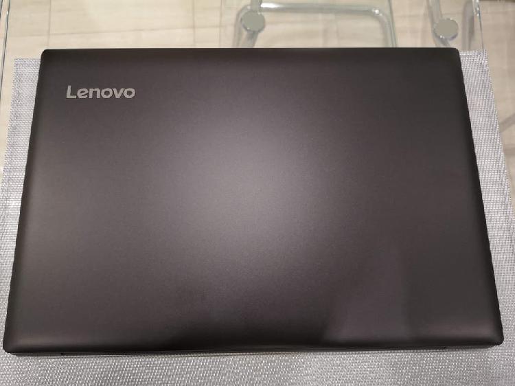 Portatil lenovo nuevo, i3 ssd windows 10 office
