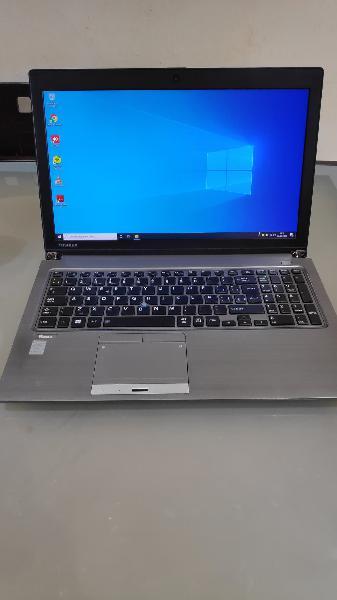 Portatil Toshiba i5 8gb 240gb SSD ultrabook