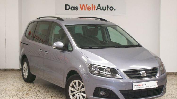 SEAT Alhambra 2.0TDI CR S&S Style Adv. DSG 150