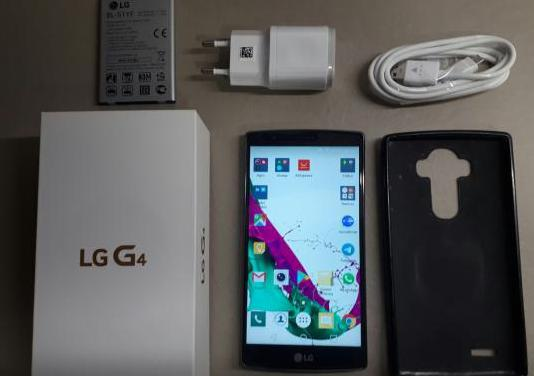 Smartphone móvil lg g4