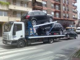 Transporte de coches zaragoza-pamplona