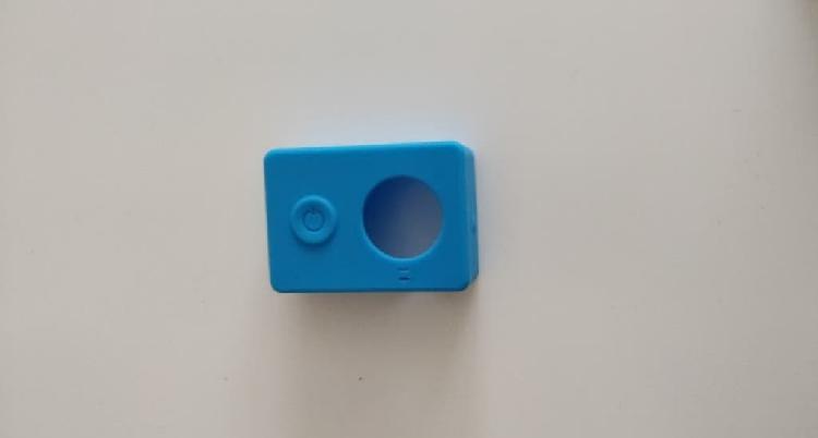 Xiaomi yi action cam funda goma
