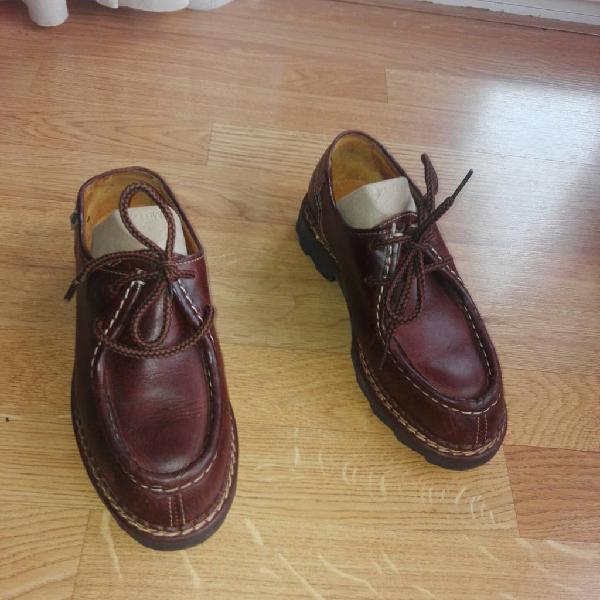Zapatos pielsa número 38