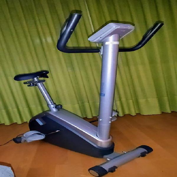 Bicicleta estática domyos vm400