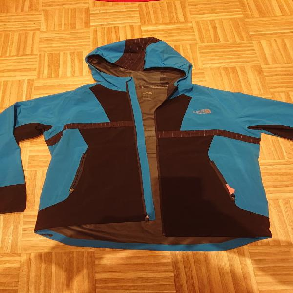 Chaqueta impermeable the north face v. tallas