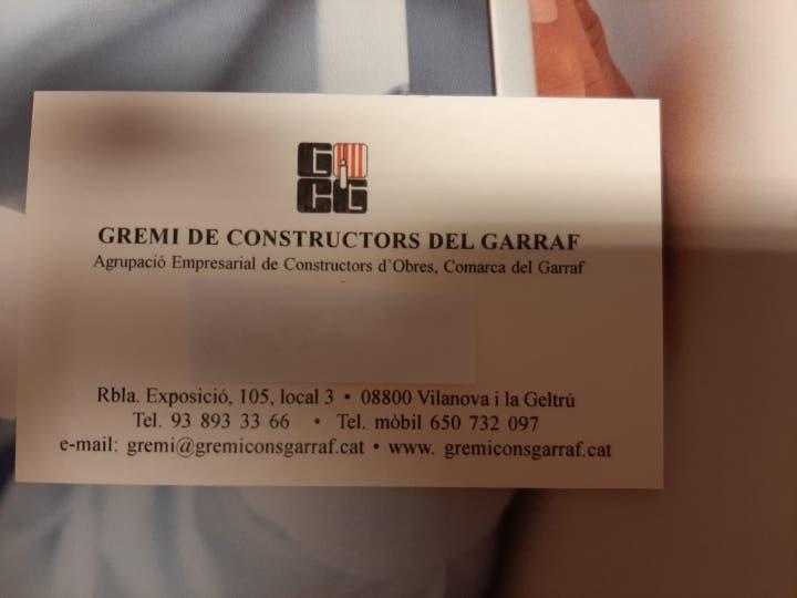 Cursos de prl prevención de 20 h de construcción
