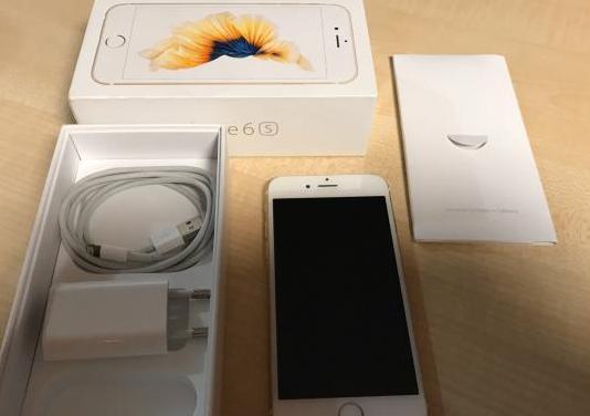 Iphone 6s 64gb oro