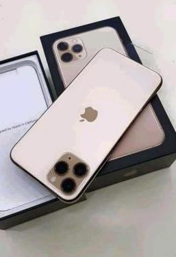 Nuevo iphone original de apple xs max 256 gb