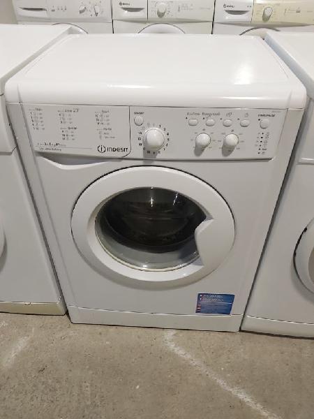 Ofertta lavadora indesit 7 kg watsap 612296622