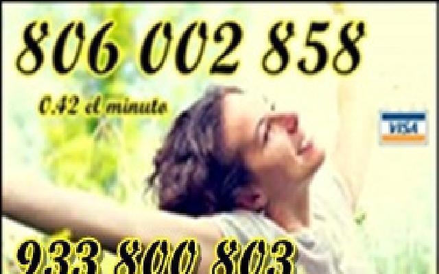 Tarot directo ofertas visas llámanos 806131072 - melilla