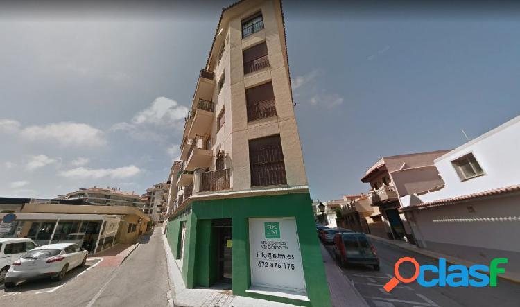 Local comercial en venta en sabinillas. procedente de entidad financiera.
