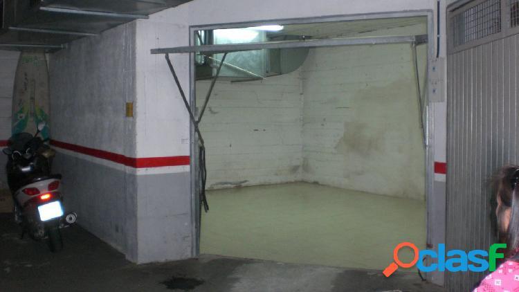 Garage-almacén excelente ubicación, salou, playa capellans
