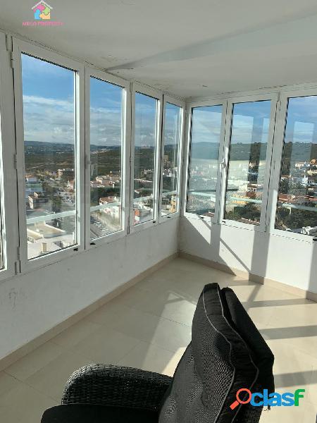 Se vende apartamento 3 dormitorios en torreguadiaro