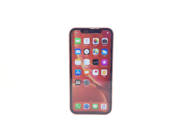 2 % apple iphone xr 64gb