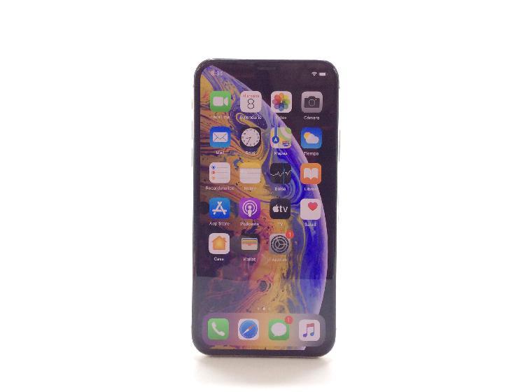 8 % apple iphone xs 256gb