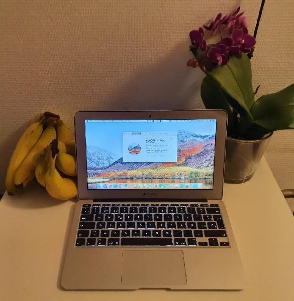 Apple macbook air 4,1 a1370 i5 11 pulg fin 2011