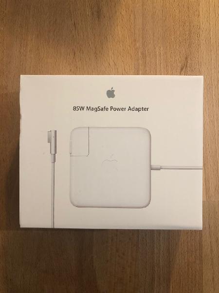 Apple magsafe 85w cargador macbook pro