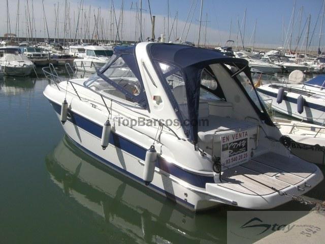 Bavaria yachts 27 sport