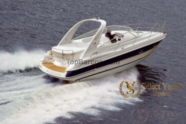 Bavaria yachts 30 sport