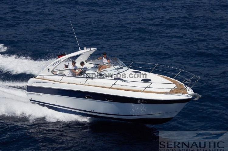 Bavaria yachts 33 sport