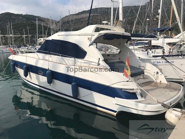 Bavaria yachts 37 sport ht